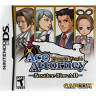 Phoenix Wright Ace Attorney: Justice for All - DSI / DS