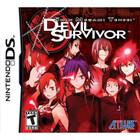 Shin Megami Tensei: Devil Survivor - DSI / DS