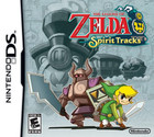 The Legend of Zelda: Spirit Tracks - DSI / DS