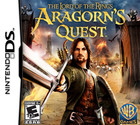 The Lord of the Rings: Aragorn's Quest - DSI / DS