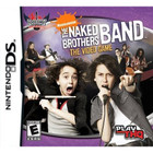 The Naked Brothers Band: The Video Game - DSI / DS