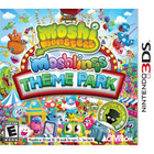 Moshi Monsters: Moshlings Theme Park - 3DS [Brand New]