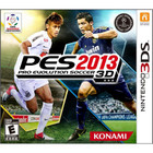 Pro Evolution Soccer (PES) 2013 - 3DS
