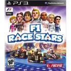 F1: Race Stars - PS3 [Brand New]