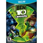 Ben 10: Omniverse - Wii U [Brand New]