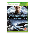 Carrier Command: Gaea Mission - XBOX 360 [Brand New]
