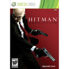Hitman: Absolution - XBOX 360 [Brand New]