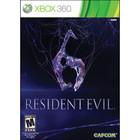Resident Evil 6 - XBOX 360 [Brand New]