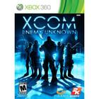 XCOM Enemy Unknown - XBOX 360 [Brand New]