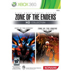 Zone Of The Enders: HD Collection - XBOX 360 [Brand New]