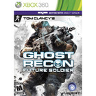 Tom Clancy's Ghost Recon: Future Soldier (Kinect Compatible) - XBOX 360 [Brand New]