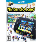 Nintendo Land - Wii U [Brand New]