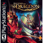 The Legend of Dragoon - PS1 [CIB]