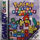 Pokemon Puzzle Challenge GAMEBOY COLOR (Cartridge Only)