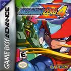 Mega Man Zero 4 - GBA (Cartridge Only)
