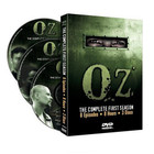 OZ The Complete First Season - DVD (Box Set)
