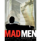 Mad Men Season One - DVD (Box Set)