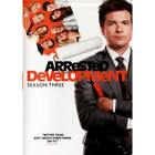 Arrested Development Season Three - DVD (Box Set)