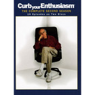 Curb Your Enthusiasm The Complete Second Season - DVD (Box Set)