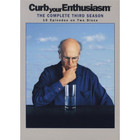 Curb Your Enthusiasm The Complete Third Season - DVD (Box Set)