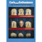 Curb Your Enthusiasm The Complete Fourth Season - DVD (Box Set)