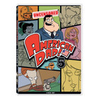 American Dad! Volume 5 - DVD (Box Set)
