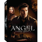 Angel Season Three - DVD (Box Set)