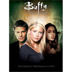 Buffy The Vampire Slayer The Complete Third Season - DVD (Box Set)