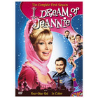 I Dream of Jeannie The Complete First Season - DVD (Box Set)