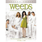 Weeds Season Three - DVD (Box Set)