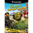 Shrek Smash n' Crash Racing - GameCube