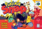 Pokemon Snap - N64 (Cartridge Only)