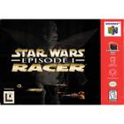 Star Wars Episode I: Racer - N64 [CIB]