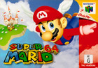 Super Mario 64 - N64 (Cartridge Only)