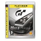 Gran Turismo 5 Prologue - Used (With Book) - PS3