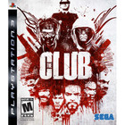 The Club - PS3 (Used)