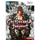 Castlevania Judgment - Wii
