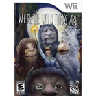 Where The Wild Things Are - Used (With Book) - Wii