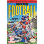 NES Play Action Football - NES (Cartridge Only)