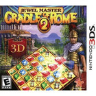 Jewel Masters: Cradle Of Rome 2 - 3DS [Brand New]