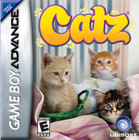 Catz - GBA (Cartridge Only)