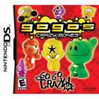 Gogo's Crazy Bones - DSI / DS