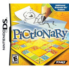 Pictionary - DSI / DS