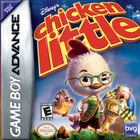 Chicken Little - GAMEBOY ADVANCE (Cartridge Only)