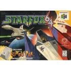 Star Fox 64 - N64 (Cartridge Only)