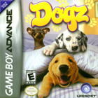 Dogz - GAMEBOY ADVANCE (Cartridge Only)