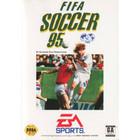 Fifa Soccer '95 - Sega Genesis (Cartridge Only, Cartridge Wear)