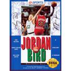 Jordan vs. Bird - Sega Genesis (Cartridge Only, Label Wear)