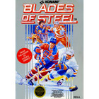Blades of Steel - NES (Cartridge Wear)