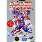 Blades of Steel - NES (Cartridge Wear)